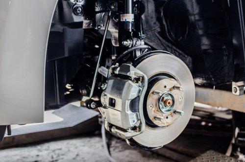 brake - calipers